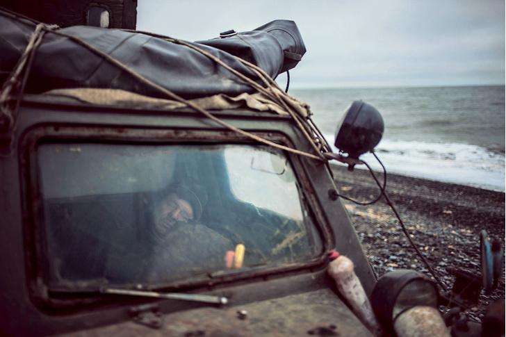 Фото №2 - Острова сокровищ