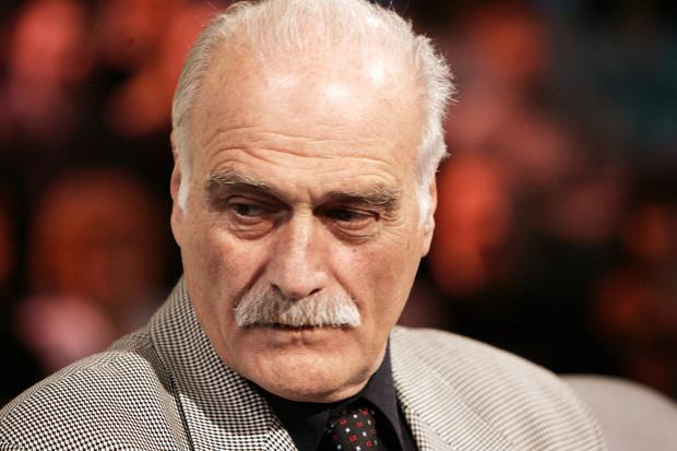 Фото №4 - Ушел из жизни любимый миллионами грузинский актер Кахи Кавсадзе