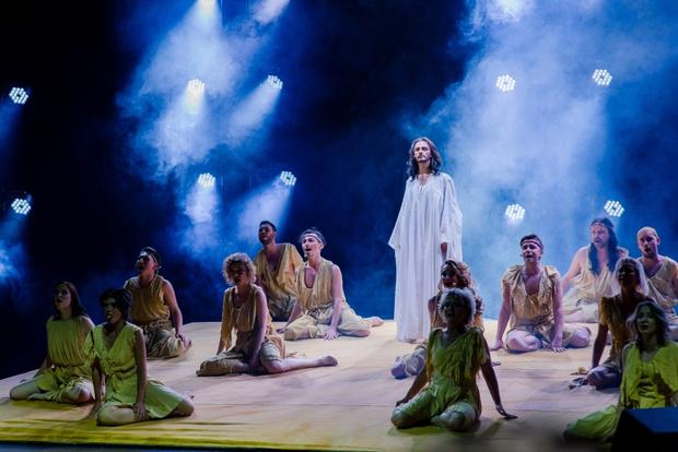Фото №3 - Легендарная рок-опера «Иисус Христос— суперзвезда»: всего 2 дня в Москве