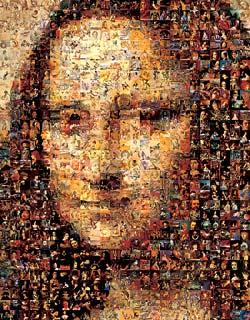 Фото №5 - Мона Лиза - путь звезды