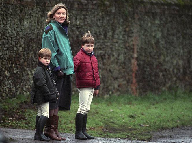 Фото №13 - Няни королевских наследников: почему не стоит недооценивать женщин в тени
