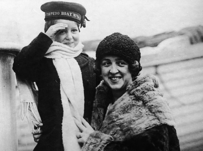 Фото №5 - Увлекательная жизнь кузины Черчилля: была ли Клэр Шеридан советской шпионкой?