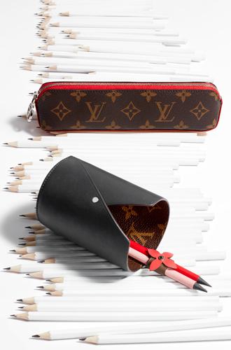 Фото №4 - Gifting: уроки великого искусства дарить подарки от Louis Vuitton