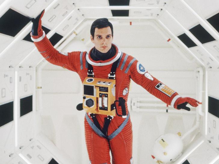 Фото №1 - 6 научно-фантастических фильмов, которые должен увидеть каждый