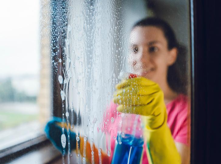 Фото №3 - Чистый дом за 15 минут: как наводить порядок по системе FlyLady