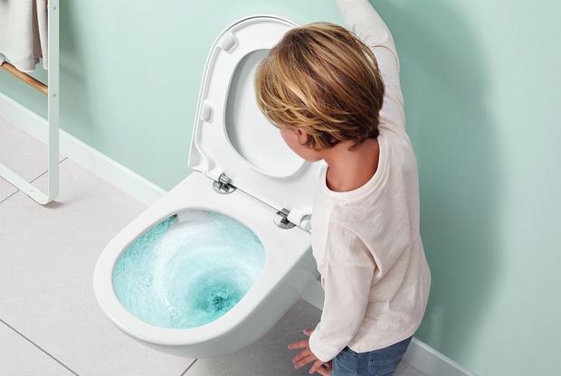 Фото №10 - Новые роли: ванная комната в эпоху пандемии