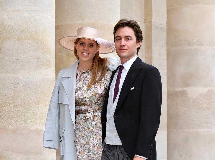Фото №2 - Свадьба, которой может не быть: почему дворец так и не объявил дату венчания Беатрис
