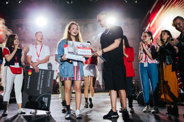 Фото №2 - KFC зажигает звезды: фестиваль KFC BATTLE FEST собрал 66 000 гостей и участников