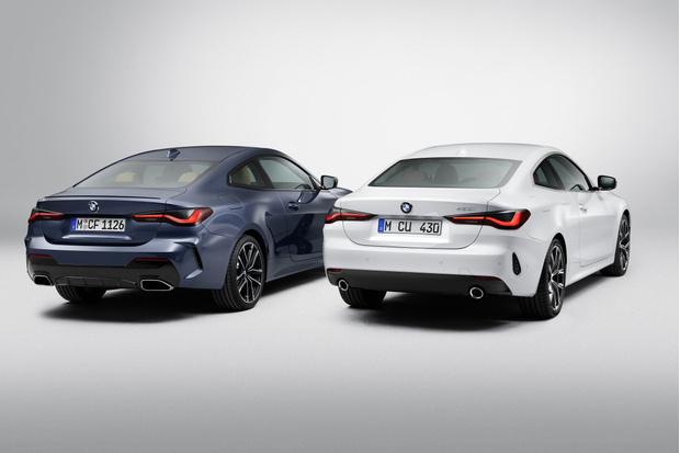 Фото №3 - BMW развязала дизайнерскую революцию, от которой всем не по себе