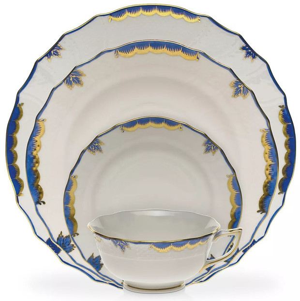 Фото №9 - Лучшие тарелки для летнего застолья