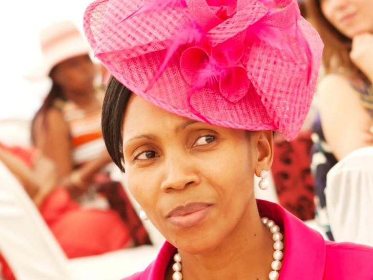 Фото №4 - Героини и бунтарки: самые влиятельные принцессы и королевы Африки