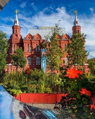 Фото №3 - День города в Москве: куда сходить и чем заняться 11 и 12 сентября