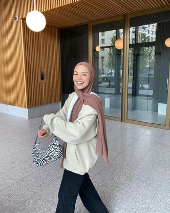 Фото №38 - Модный Восток: 10 блогеров-мусульманок, на которых вам захочется подписаться