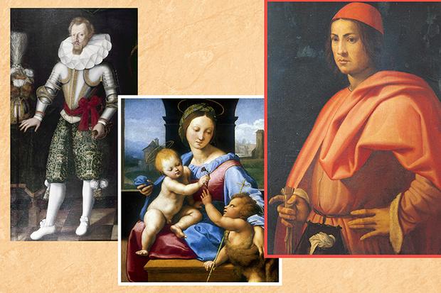 Фото №8 - Эволюция моды: как мужское стало женским