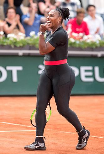 Фото №4 - Двойные стандарты: 8 сексистских инцидентов в теннисе