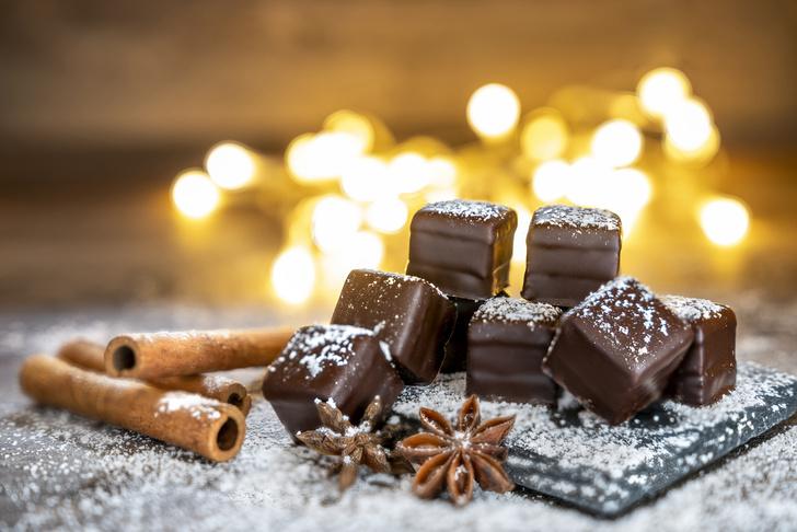 Фото №1 - Названы марки конфет, которые могут навредить здоровью