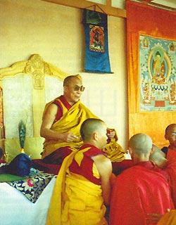 Фото №6 - Путь в Тибет