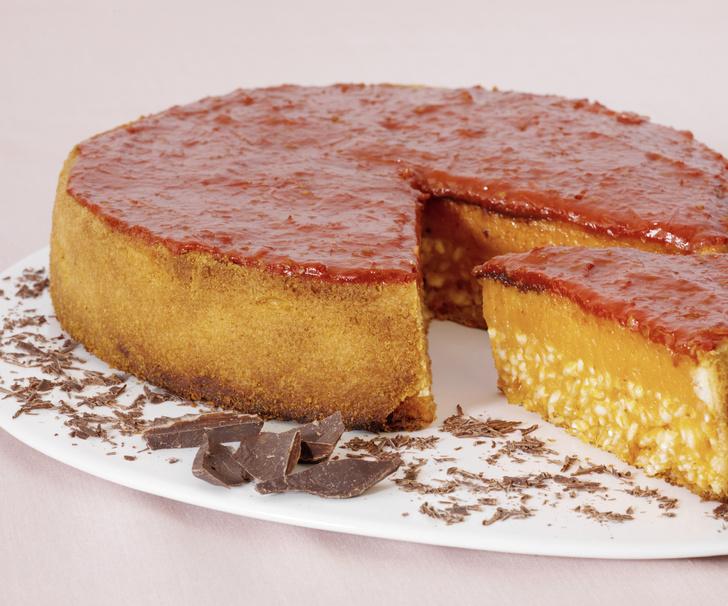 Фото №5 - Томатное счастье: 5 десертов с помидорами