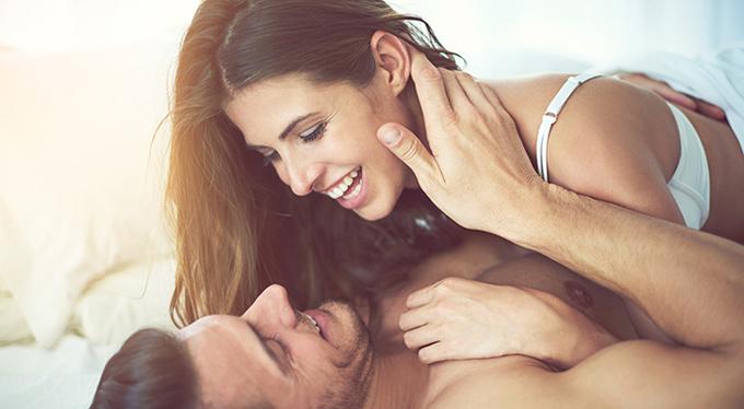 4 заповеди счастливой сексуальной жизни