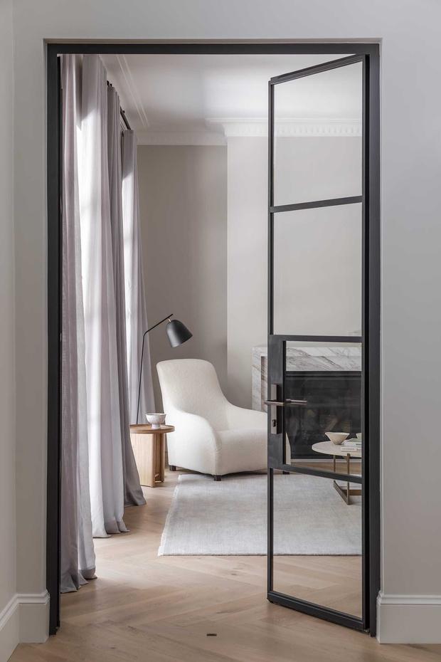 Фото №4 - Мел и терракота: современный дом в Сиднее