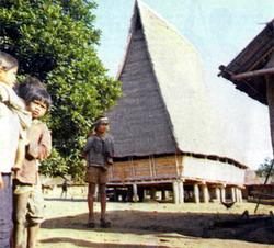 Фото №2 - Семь банов на берегу реки Кронг