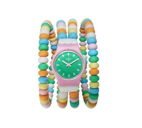 Часы, Swatch, 3 100 руб.