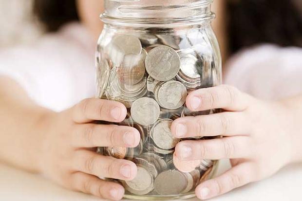 Фото №2 - Маленькие Ротшильды: нужны ли детям карманные деньги