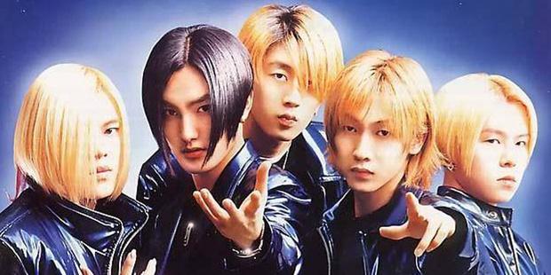 Фото №6 - Топ-10 корейских бойбендов, которые продали больше всего альбомов