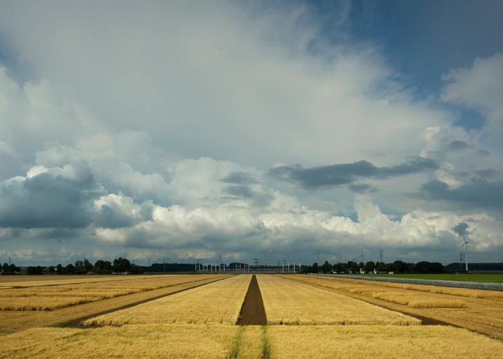 Фото №1 - Как изменится летняя погода к концу века