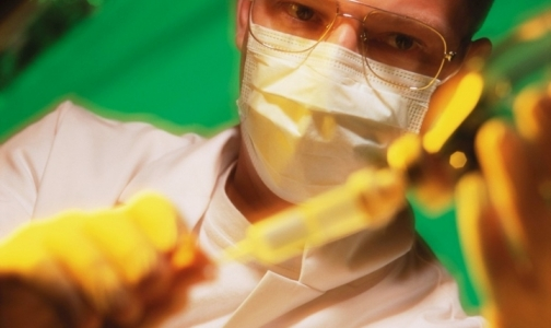 Фото №1 - Ученые создали наногубку, способную впитывать токсины внутри организма