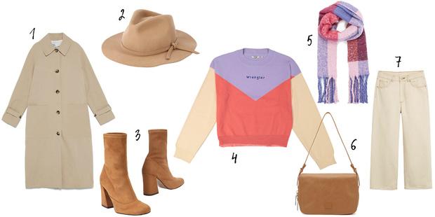 Фото №4 - Как носить фиолетовые вещи, чтобы не повторить ошибки Карди Би