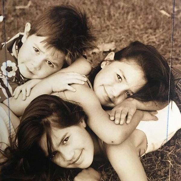 Фото №4 - «Звездные» братья и сестры: узнай больше о самых близких твоих любимых актеров