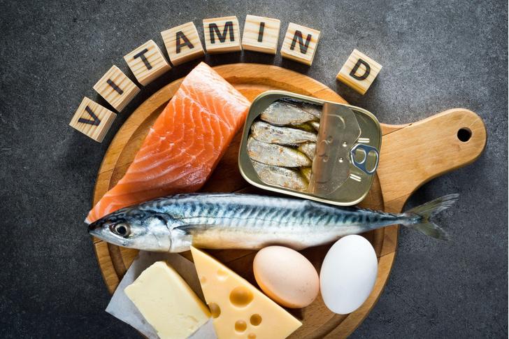 Фото №1 - Дефицит витамина D при беременности может приводить к аутизму