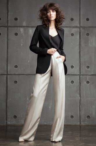 Фото №11 - Девушка в городе: Lookbook новой коллекции The Robe