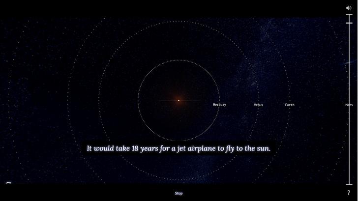 Фото №2 - Сайт дня: Отправься в путешествие автостопом по Галактике