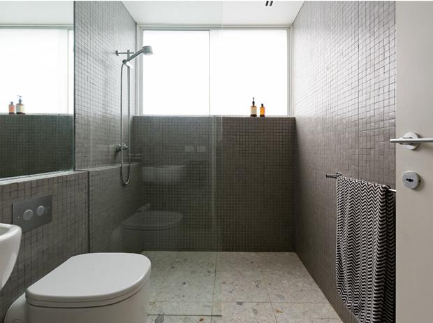 Фото №4 - От прихожей до ванной: как использовать мозаику в интерьере