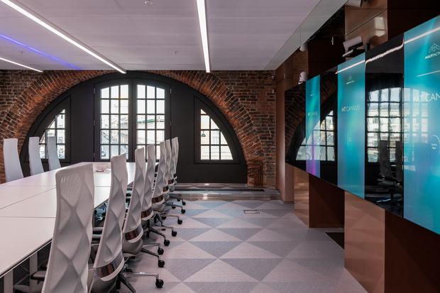 Фото №10 - «Цифергауз»— рабочее пространство будущего