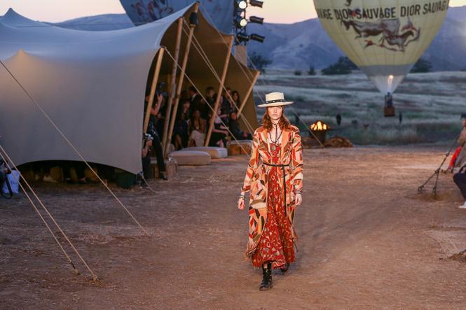 Фото №3 - Woman Power: круизная коллекция Dior 2018