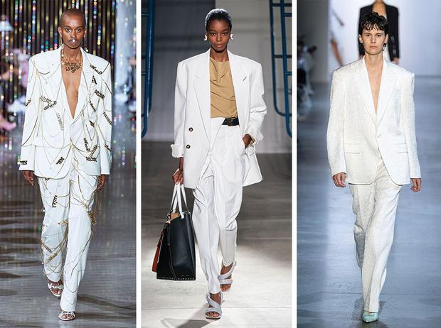 Фото №7 - 10 трендов весны и лета 2020 с Недели моды в Нью-Йорке