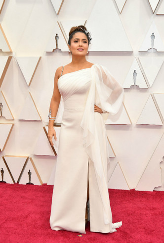 Фото №31 - «Оскар-2020»: лучшие образы церемонии награждения