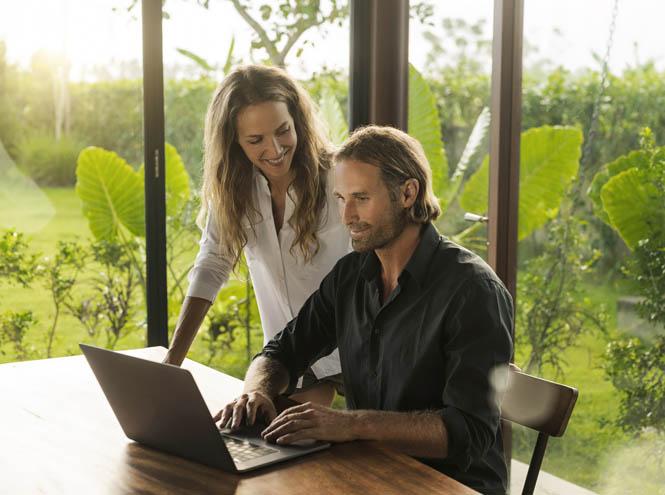 Фото №1 - Дело семейное: как привлечь мужа в свой бизнес (и не пожалеть об этом)