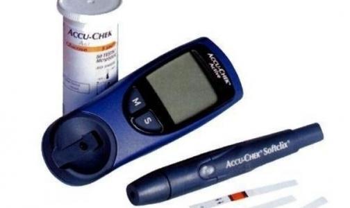 Фото №1 - Тест-полоски для диабетиков поступят в аптеки в конце августа