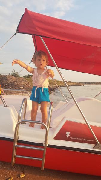 Фото №16 - Детский конкурс «Я на солнышке лежу»: голосуем за самое яркое фото