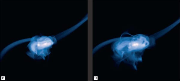 Фото №7 - На космической скорости