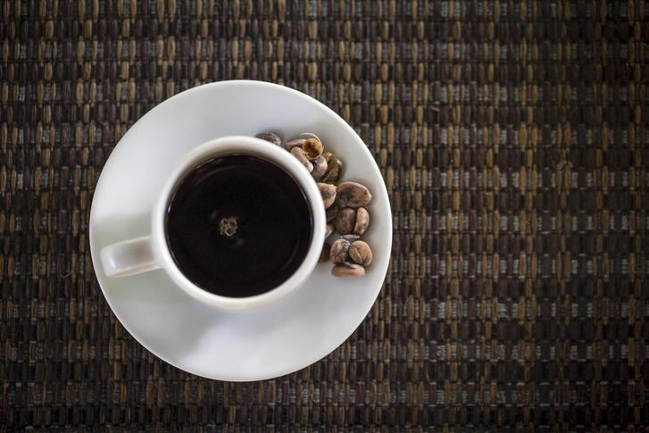 Фото №1 - Ученые рассказали, чем отличается мозг кофемана