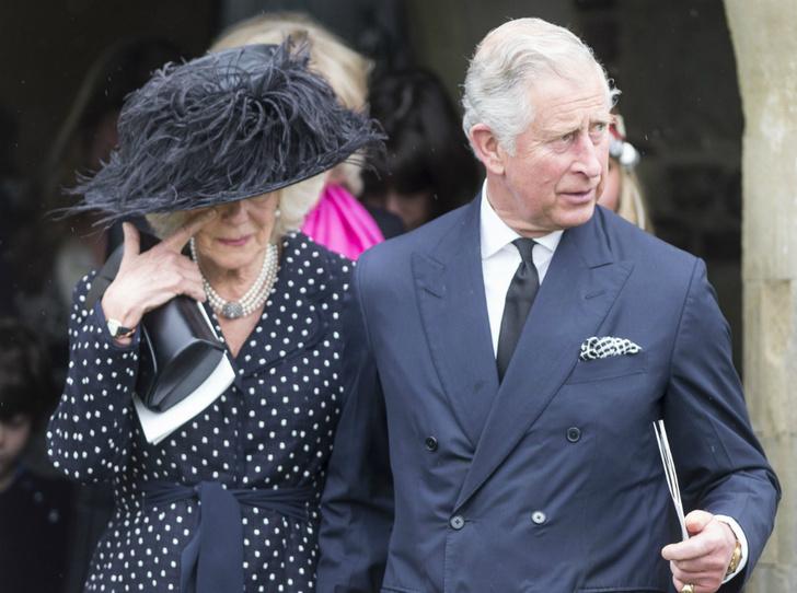 Фото №4 - Боль Камиллы: неизвестная трагедия в жизни герцогини