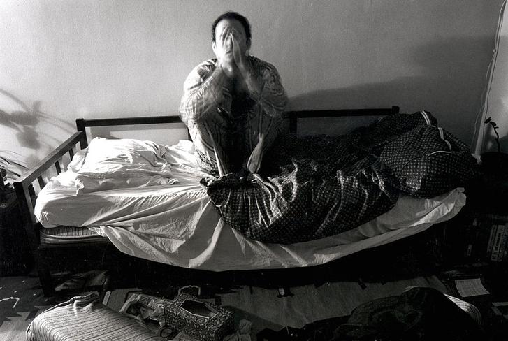 Фото №1 - Глобальное потепление лишает людей сна