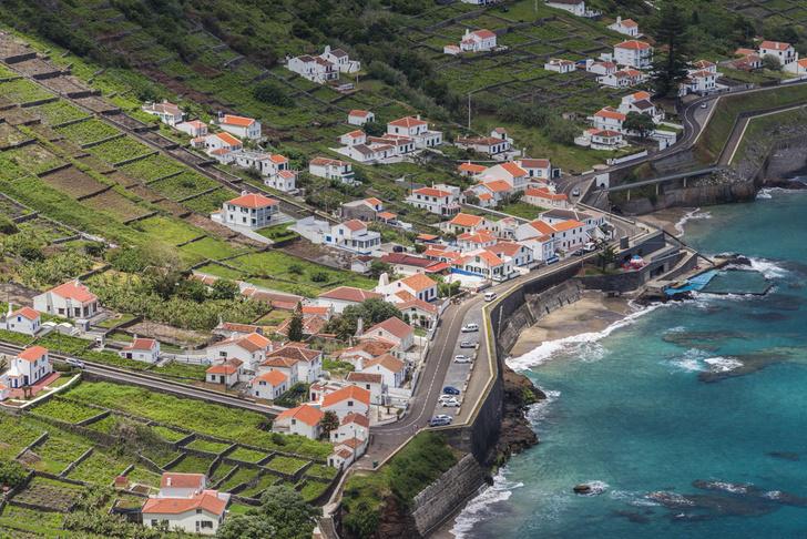 Фото №2 - Неизвестная Португалия: Азорские острова