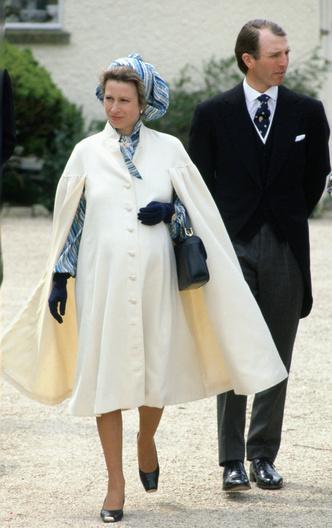 Фото №15 - Стильное положение: как одеваются беременные королевы, принцессы и герцогини