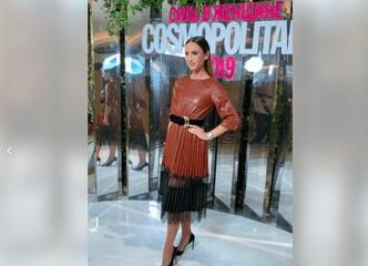 Фото №1 - Платье как у Бузовой продают на «Авито» за 2,5 тысячи рублей